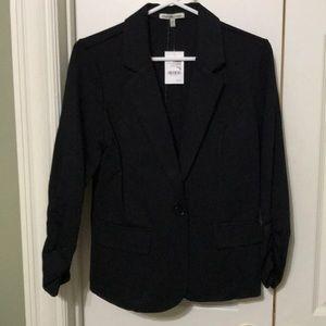 Gorgeous black Charlotte Russe jacket. NWT